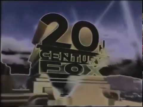 1995 20th Century Fox Home Entertainment in G-major 4 with Normal Fanfare