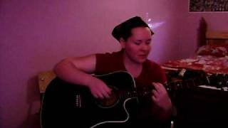 Everest by Ani DiFranco - Cover by Aimee
