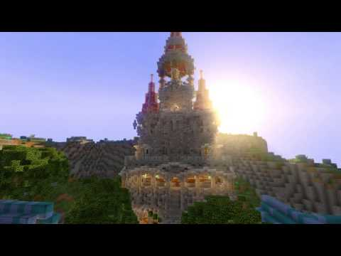 Blitz Lobby for the Hypixel Server Minecraft Project