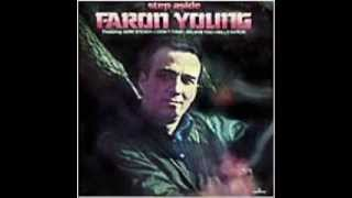 Faron Young -  I'm Not Sure (I Still Love You)