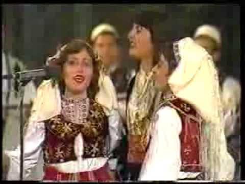 Grupi i Laçit - Këngë për Laçin e Ri