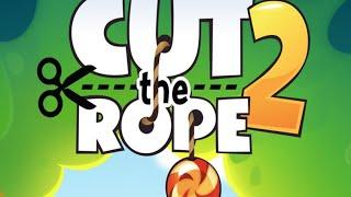 Cut the Rope 2 Full Gameplay Walkthrough