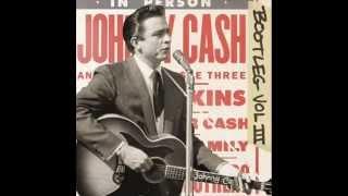 Johnny Cash - Live At Newport Folk Festival 1964