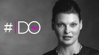 Linda Evangelista Says #IDO To Equality