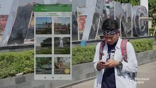Smart City Kabupaten Batang 2019
