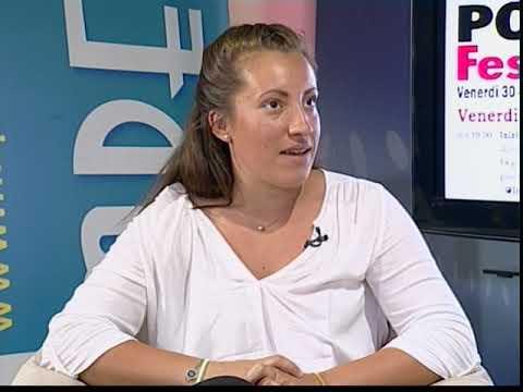 MICROFONO APERTO: 45ESIMA FESTA DELL'UVA DI PORNASSIO TRA TRADIZIONE E NOVITA'