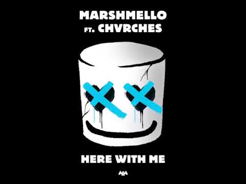 Marshmello ft. CHVRCHES - Here With Me [Extended Version]