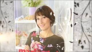 Практикум по арт-терапии: шкатулка мастера от компании Unity-aroma - видео