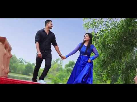 Abinash & Itishree Prewedding Song ( Gerua)