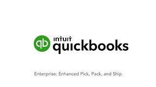 QuickBooks Desktop Enterprise video