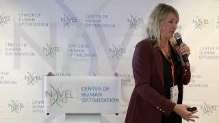Linda Lizotte, R.D. Speaks at Navel Expo 2017