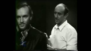 Математик и чёрт. Фильм научно популярный, художественный, 1972 год СССР