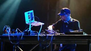 DJ Krush - Live at Electric Ballroom, London