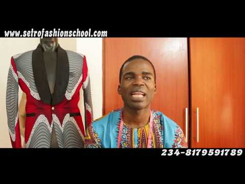 Fashion Tips on Men's Trouser & Top Alterations/How to Adjust Men's Clothing