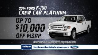 preview picture of video 'Ford F-150, America's Truck - Fred Beans Ford Doylestown'