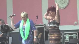 Make love to me Anneke Douma & Agnes Prinsentuin 2013