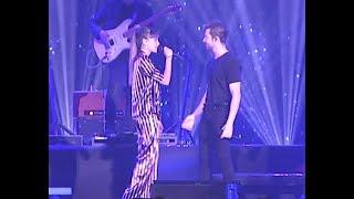 David Bisbal Y Aitana 'mi Princesa'   Tour 2018