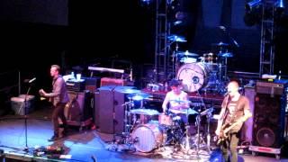 Eve 6 - Inside Out (Live) - 8.18.12 - Spokane, WA