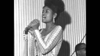 Abbey Lincoln - Down Here Below
