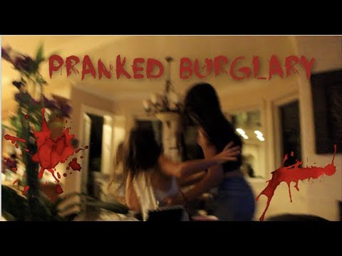 EPISODE 2 || MY FRIENDS PRANKED ME WHEN I WAS HOME ALONE