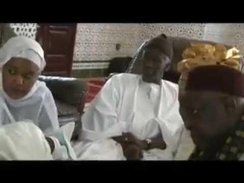 Serigne Mbaye Sy Mansour conseille aux nouveaux mariés…