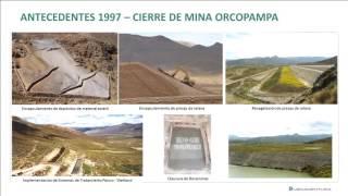 Jueves Minero, 16/02/17. Investigación para el cierre de minas