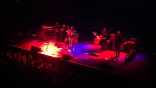 "Fleet Foxes ""Lorelai"" (Live at The Tabernacle)"