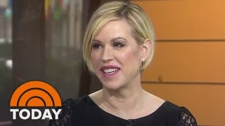 Molly Ringwald's Iconic 'Breakfast Club' Role | TODAY