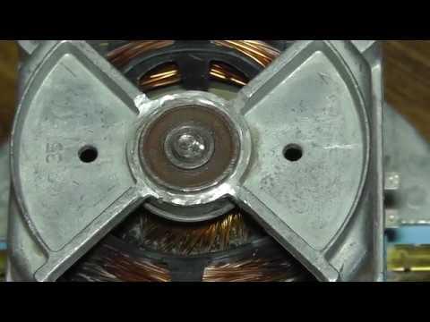 Как отремонтировать и восстановить мотор пылесоса Philips