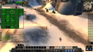 world of warcraft classic beta druid - TH-Clip