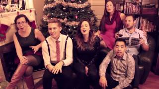 """Merry Christmas, Happy Holidays"" - Side Note (NSYNC cover)"