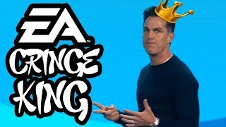 EA is Still the Cringe King of E3 (2018) - dooclip.me