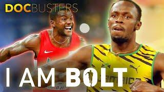 Usain Bolt VS Justin Gatlin | I AM BOLT