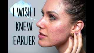 5 Things About Acne Nobody Will Tell You