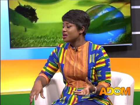 Badwam Newspaper Review on Adom TV (21-4-17)
