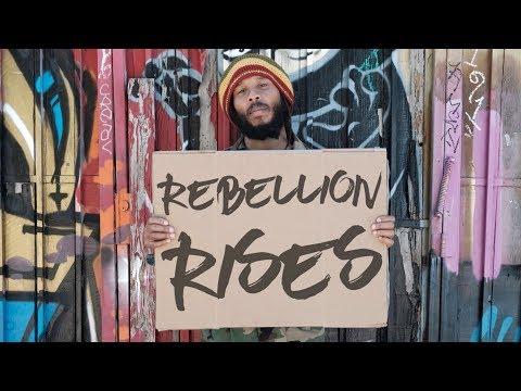 Rebellion Rises (Lyric Video)