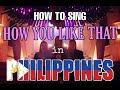 BLACKPINK - How You Like That - Tagalog Version - (TAGALOG MISHEARD LYRICS)