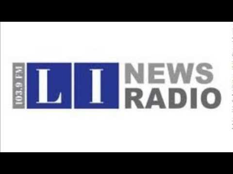 Federal Employment Attorney Jonathan Bell on LI Radio News 103.9 Thumbnail
