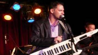 "Jon B. ""(I Do) Watcha Say Boo"" live at B.B. Kings 7/26/10"