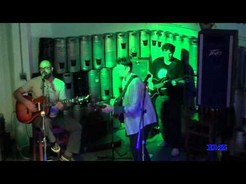 Ants in the Cellar ~ Bucket Brewery, Pawtucket, RI ~ 16May'14