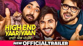 High End Yaariyan Trailer