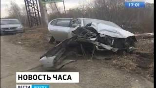 Закон об ужесточении наказания водителям, которые скрылись с места ДТП, одобрил Совет Федерации