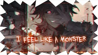 Nightcore   Monster (Skillet)