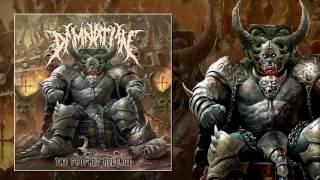 DAMNATION - The Prophet Revenge Upcoming Soon CD HITAM KELAM RECORDS@LICMEDIA