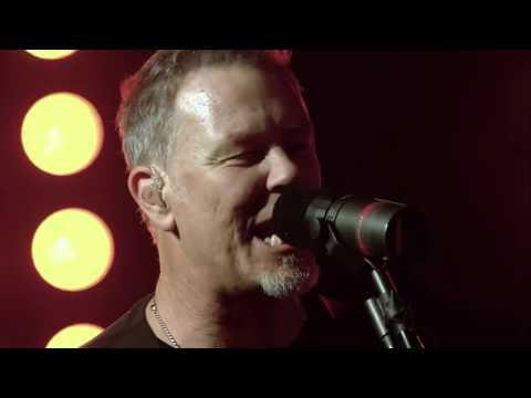 Metallica - Harvester Of Sorrow - Live BBC Radio 1 Mp3