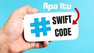 Apa Itu Swift Code? - Apa Yang Anda Perlu Tahu