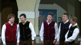 preview picture of video 'Im Löllinger Gråbn -  gesungen vom Quintett der Br. Smrtnik aus Eisenkappl'