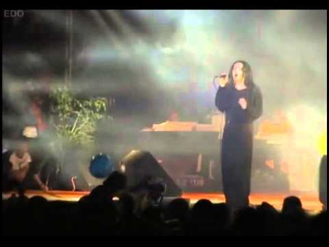 , title : 'Renato Zero - I Nuovi Santi _ Live'