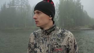 ЛОДКУ ПРОСНОШАЛ МАТЕРЫЙ ЭКСТРЕМАЛ!)))  Жесть на рыбалке! Прикол на рыбалке! Смешной Юмор! Смех!