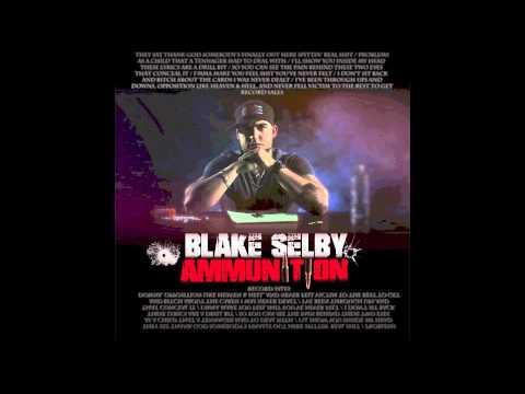 Blake Selby - A Million Tears